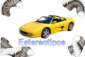 •○○ Estereotipos ○○•