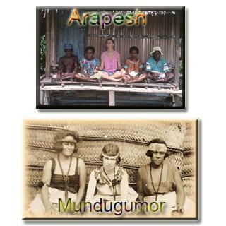 ○• Arapesh ♣ Mundugumor •○