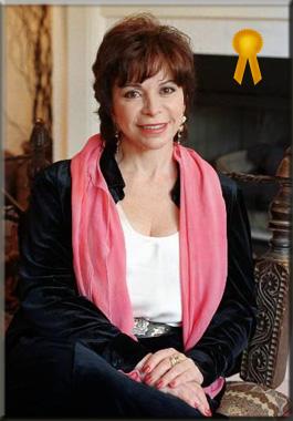 ☼ Isabel Allende ◄