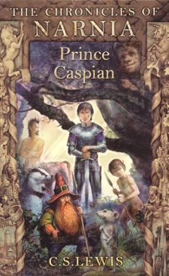 ☻♦•Cronicas de Narnia: Libro II El Principe Caspian○•♦☺